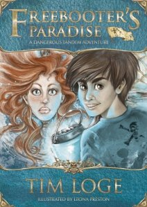 Freebooter's Paradise by Tim Loge