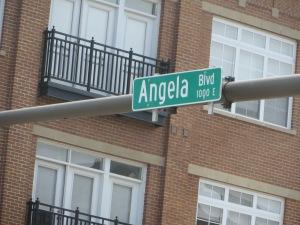 Angela Blvd